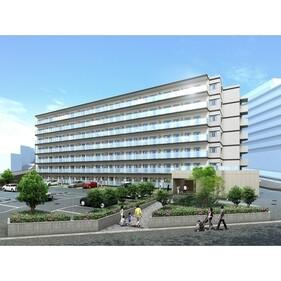 TSレジデンス東川口(外観)