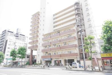 新大塚タウンプラザ