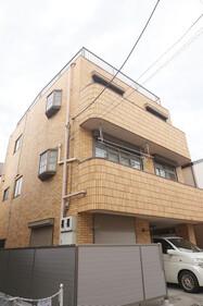 蓮沼町マンション(2・3階部分)(2・3階部分です)