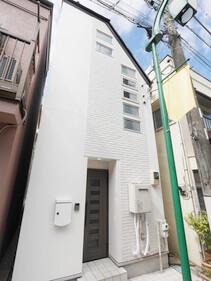 東京都板橋区中台1丁目(建物外観(2020年1月外壁・屋根塗装済み))