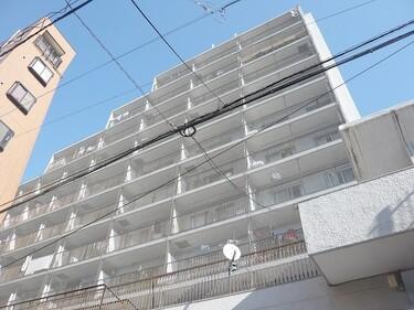 ソレイユ桜台(建物外観)