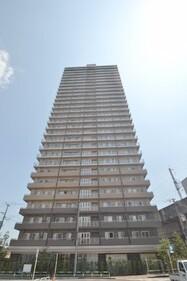 王子飛鳥山ザ・ファースト タワー棟