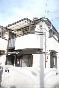 東京都北区志茂3丁目(物件外観)