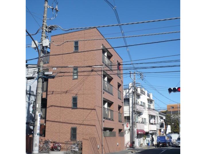 シティハウス東京 南大塚(外観)