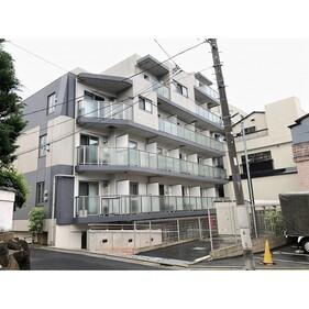 N-stage Nerimakitamachi(外観)