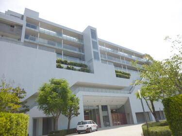 シーサイドコート逗子望洋邸(外観です)
