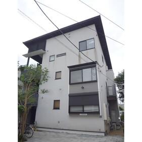 鎌倉レンハウス(外観)