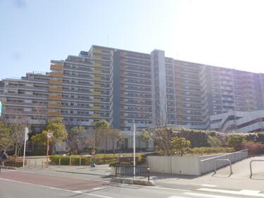 鎌倉グランマークス(外観です)
