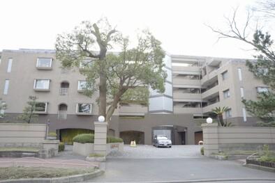 大磯プレイス壱番館(外観です)