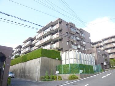 藤和ライブタウン大船2号棟(外観)