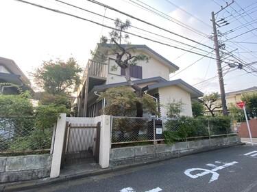 神奈川県藤沢市片瀬山2丁目(外観)