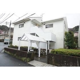 桜山ハウス(外観)