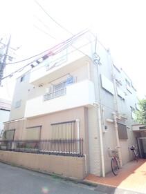 マンション飯田No.2