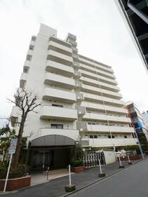 シャンボール高円寺駅前(外観)