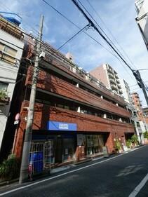 グランドメゾン新宿東(外観)
