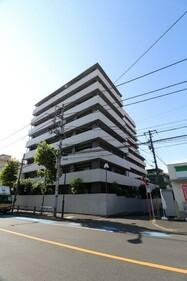 渋谷本町マンション(外観)