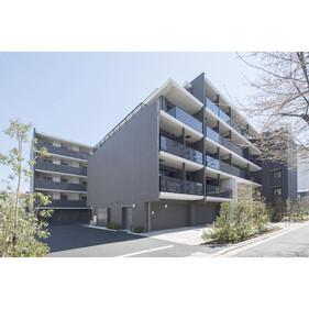 ヒューリックレジデンス新宿戸山