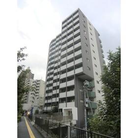 BPRレジデンス西早稲田