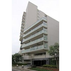 グランハイツ高田馬場(外観)