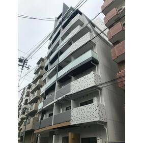 ディームス東新宿(外観)