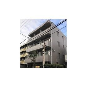 コスモリード高円寺イースト(外観)