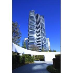 コンフォリア新宿イーストサイドタワー(外観)