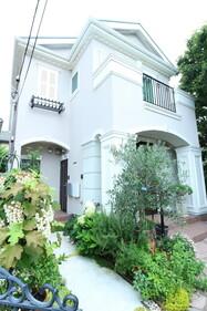 Cozy House(外観)