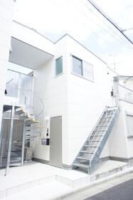 K-house豪徳寺(外観)