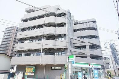 クレスパット町田
