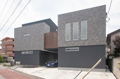 The Garage HASHIMOTO