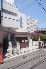 スカイコート駒沢第2