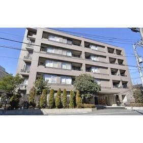 東急ドエルアルス桜新町(外観)