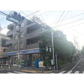 APARTMENT HOUSE T2(外観)
