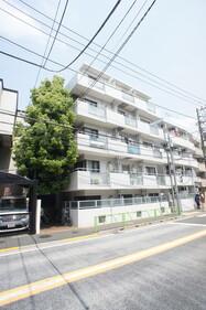 ネオ・ハイシティ桜新町(外観)