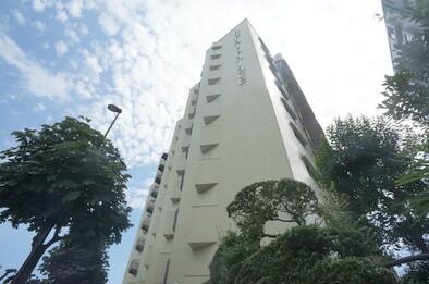 ロイヤルパレス(分譲マンション賃貸)
