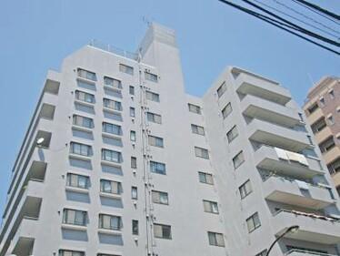東大井シティハウス