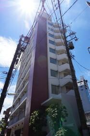 ニックハイム大井町(外観)