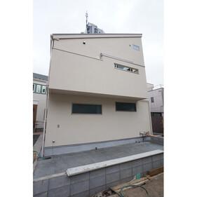 東京都品川区西大井1丁目(外観)
