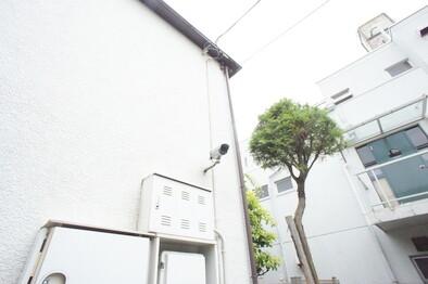 ガーデンハウスA(◎南西向き、1DK角部屋◎定期建物賃貸借契約 期間:3年)