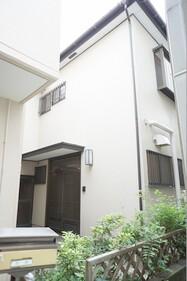 東京都大田区西蒲田1丁目(定期借家2年・5K)