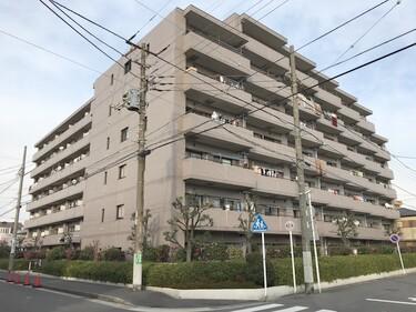 アルカサル川崎(分譲マンション賃貸)
