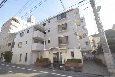 ハイタウン西蒲田