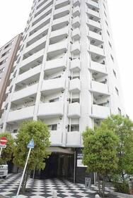 コンフォリア西蒲田(外観)