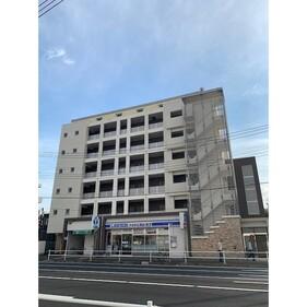 アスティオン高田(外観)
