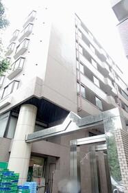 荻窪三丁目シティハウス