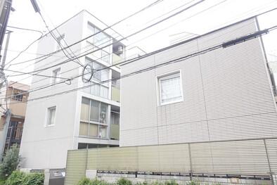 Kichijoji the α(※前回募集時の写真です)