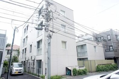 Kichijoji the α(デザイナーズ賃貸マンション※前回募集時の写真です)