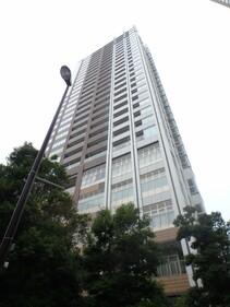武蔵野タワーズ スカイゲートタワー(外観)