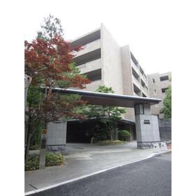 ザ・パークハウス 大崎(外観)