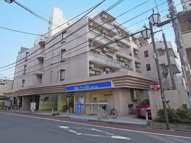 ロジマン武蔵小山(外観)